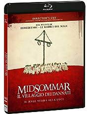 BLUR MIDSOMMAR - IL VILLAGGIO DEI DANNATI (CO MIDSOMMAR - IL VILLAGGIO DEI DAN