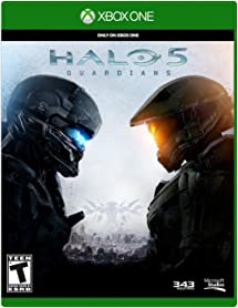Halo 5: Guardians: Xbox One: Microsoft Corporation: Video Games