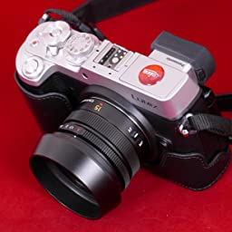Panasonic Leica DG Summilux H-X015: Amazon.es: Electrónica