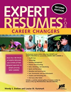 expert resumes