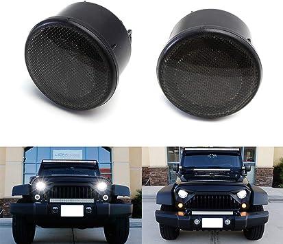 TASWK 4x Aluminum Bullet Smoke Lens Amber Turn Signal Blinker Indicator Light For Harley Sportster Dyna Glide Custom Bobber Chopper Cruiser 4350358369