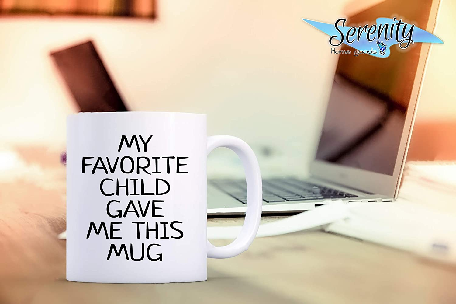 Dad Mom Gifts for Christmas Presents Parents Gift Being Your Child is Gift 11oz Fathers Mothers Day Gifts for Mom Dad Birthday Gifts from Daughter Son Funny Mom Dad Coffee Mugs Best Mom Dad Gifts