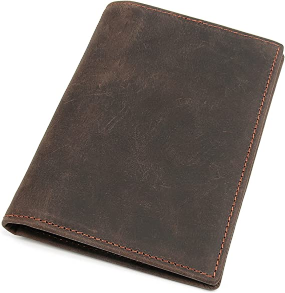 Top 10 Best Travel Wallet for Men (2020 Reviews & Buying Guide) 4