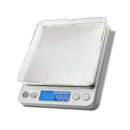 7ce8cba91175 Buy ME.FANTM 2000g Digital Pro Pocket Scale with Back-Lit LCD ...