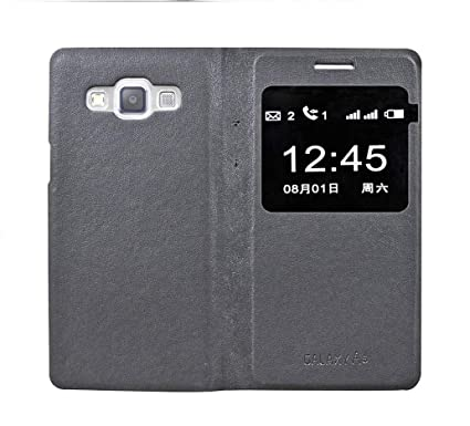 info for b0659 5d4b6 Coverage Flip Cover for Samsung Galaxy A5: Amazon.in: Electronics