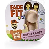 Fade Fit Kids Berry Blast - Pack of 20