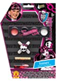 Monster High Draculaura Costume Makeup Kit