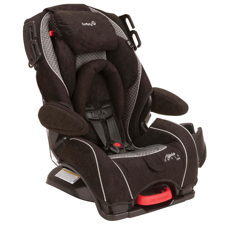 Amazon Safety 1st Alpha Omega Elite 40 Convertible Car Seat Cumberland Baby