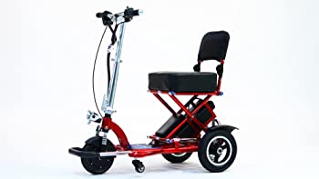 Triaxe Sport Folding Mobility Scooter