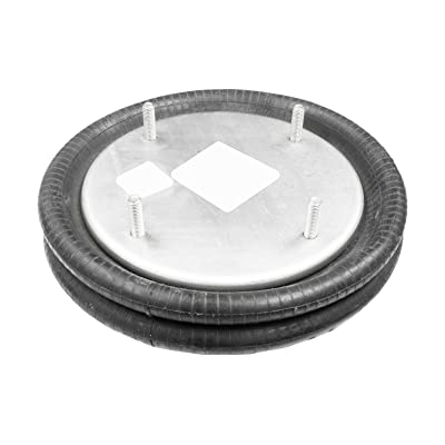 World American WA01-7135C Air Spring (CONVOLUTED STYLE): Automotive