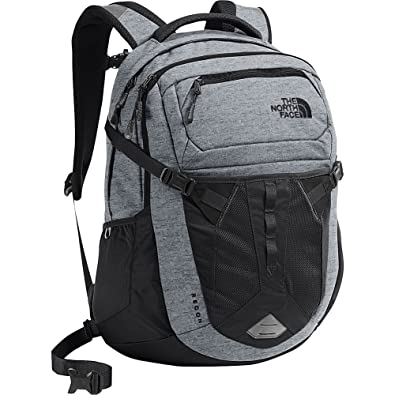 The North Face Sac à Dos Recon Homme Taille Unique Gris Moyen ... e583cfd809