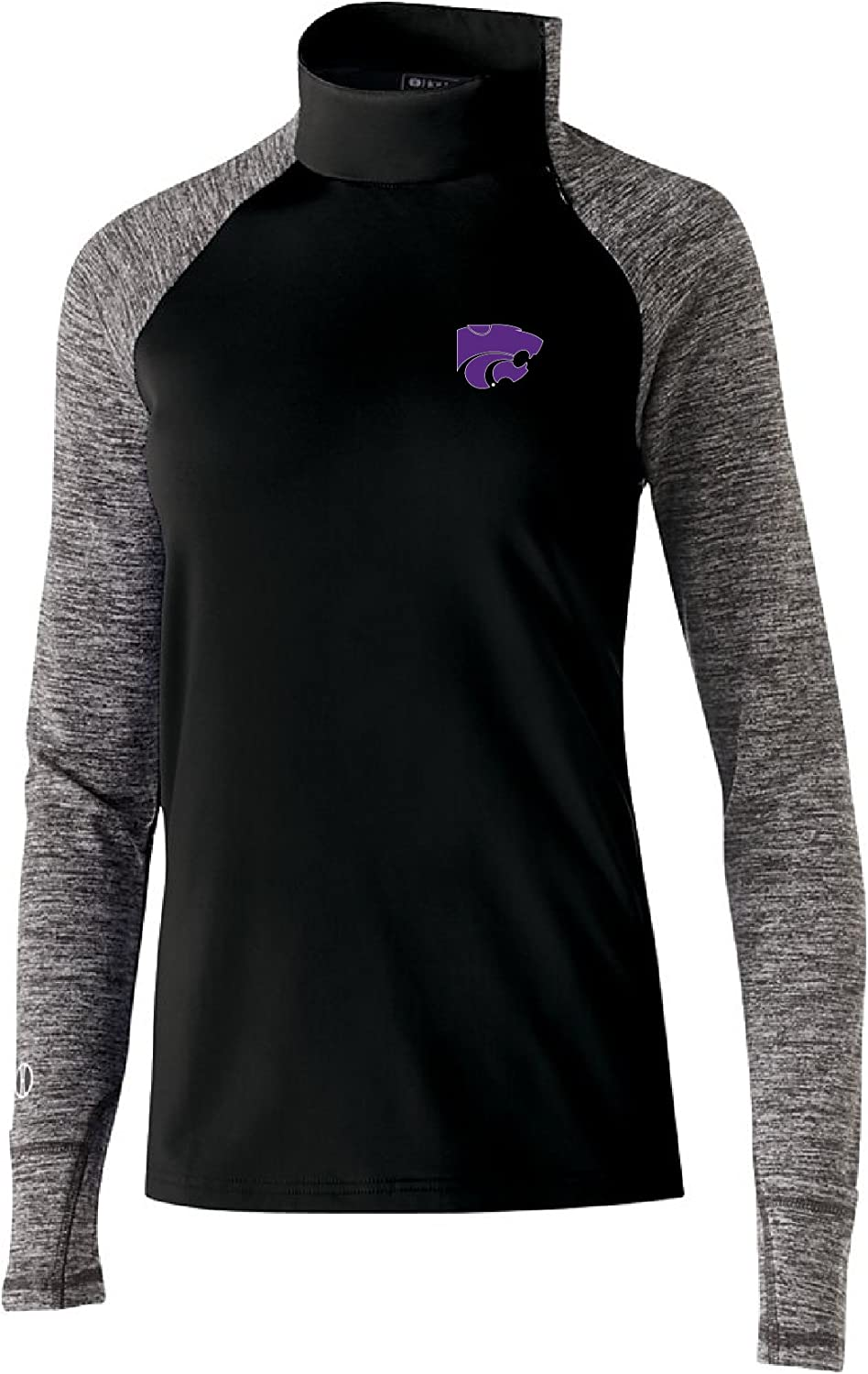 Ouray Sportswear NCAA womens Womens Affirm Pullover