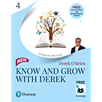 Know & Grow with Derek (Fourth Edition) 4