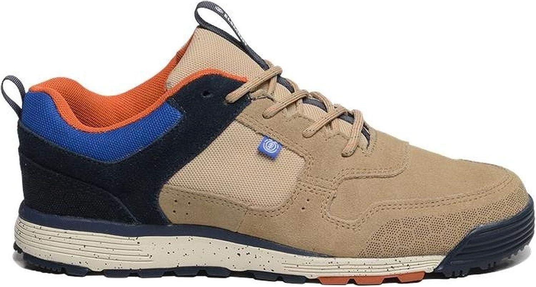 Element Zapatillas Backwoods - Cuero: Amazon.es: Zapatos y ...