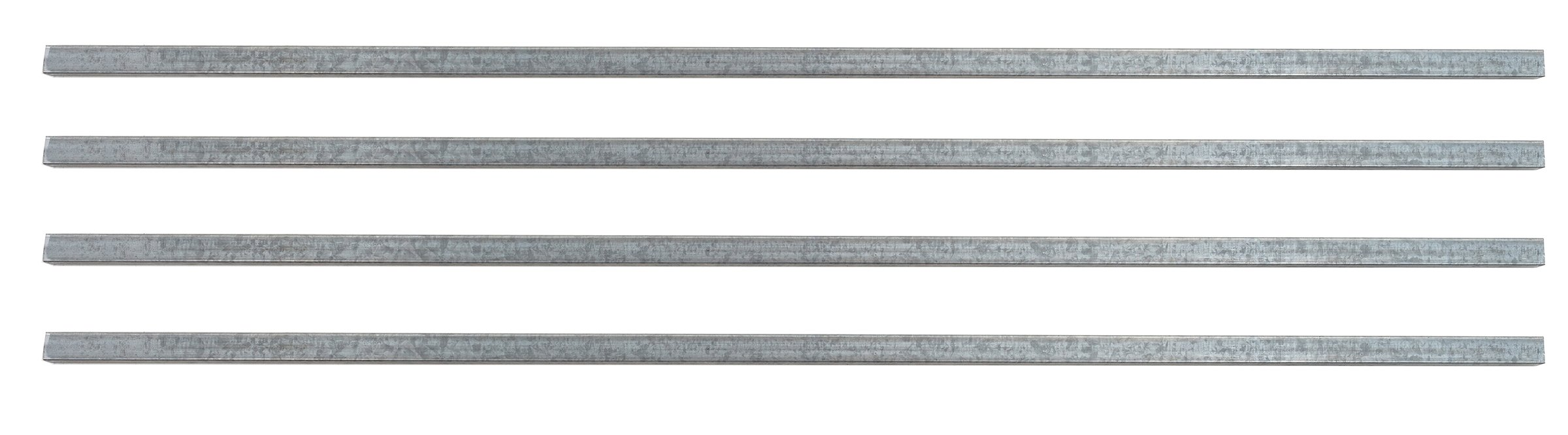 Adjust-A-Gate 4 Rail Ranch Fence Extension Kit (For 8ft. Wide Openings)