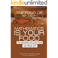 The food of the Set theory 1: Mathematics is your food