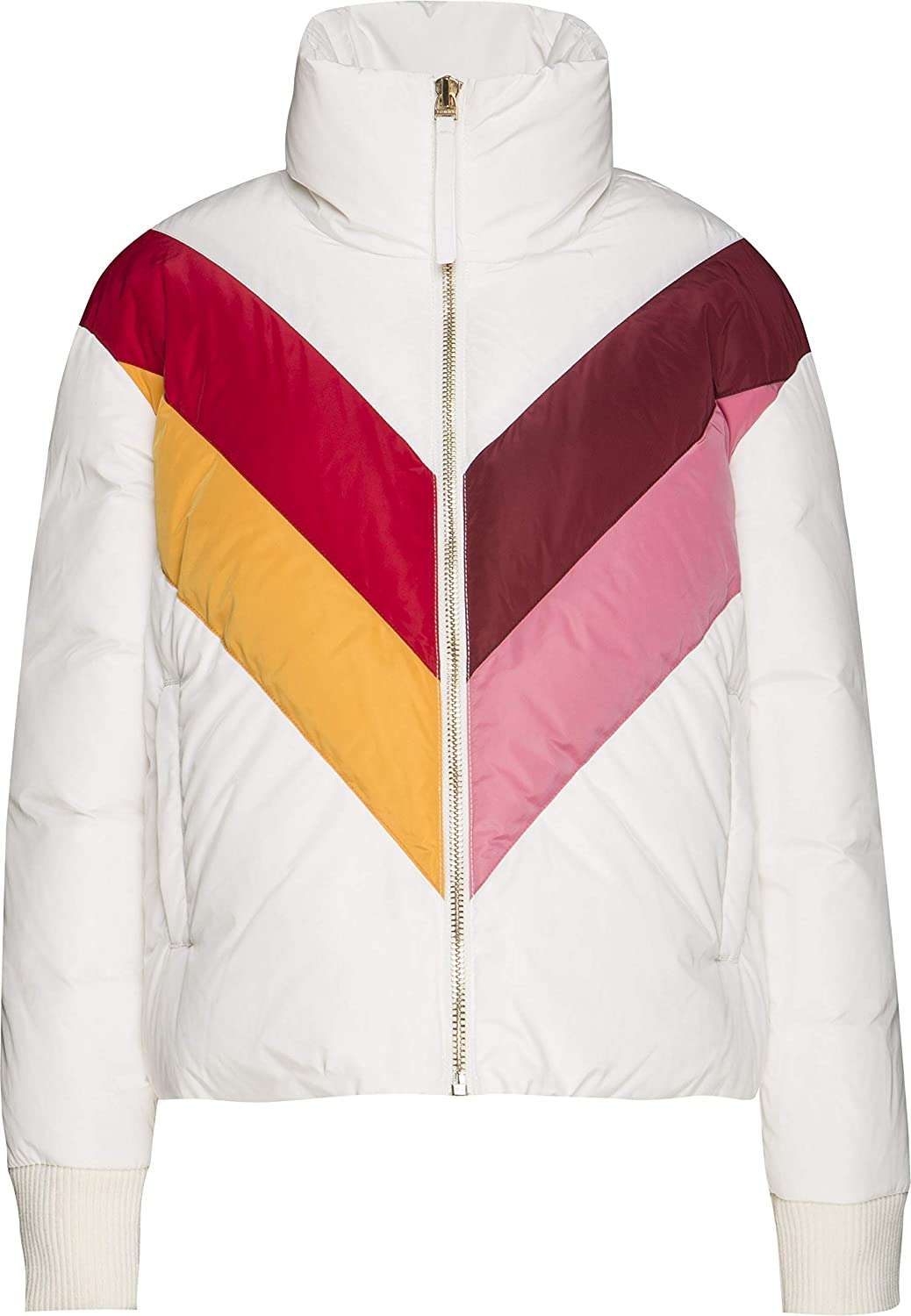 Tommy Hilfiger Cory Womens Down Jacket