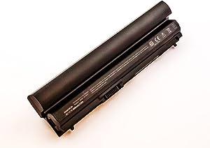CoreParts Laptop Battery for Dell 73Wh 9 Cell Li-ion 11.1V 6.6Ah, 09K6P, 0F7W7V, 11HYV, 312-1239, 312 (73Wh 9 Cell Li-ion 11.1V 6.6Ah K94X6, Kfht8, Mkf, Ngxcj, R8R6F, Rcg54, Rfjmw, Rxjr6, Tphrgfrr0G)