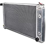 CoolingCare 3 Row Core Radiator Shroud Fans for 1973-1986 Chevrolet /& GMC Multiple V8 Models C10 C20 C30 K10 K20 Pickup Truck