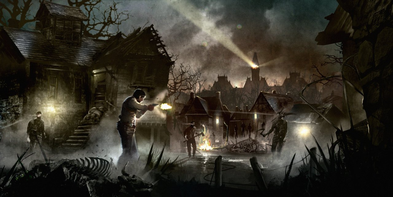 Third Party - The Evil Within Occasion [ Xbox One ] - 0093155149076