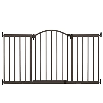 Amazon Com Summer Infant Metal Expansion Gate 6 Foot Wide Extra