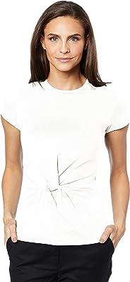 Camiseta Slim, Colcci, Feminino
