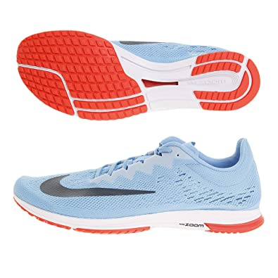 premium selection 10cde c7339 Amazon.com   Nike Air Zoom Streak Lt 4 Mens 924514-406 Size 10   Fashion  Sneakers