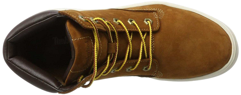 Timberland Damen Londyn 6 6 6 Inch Stiefel gelb US damen  5bfd86
