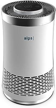 Alps Lite, el purificador de aire compacto de Alps Technologies ...