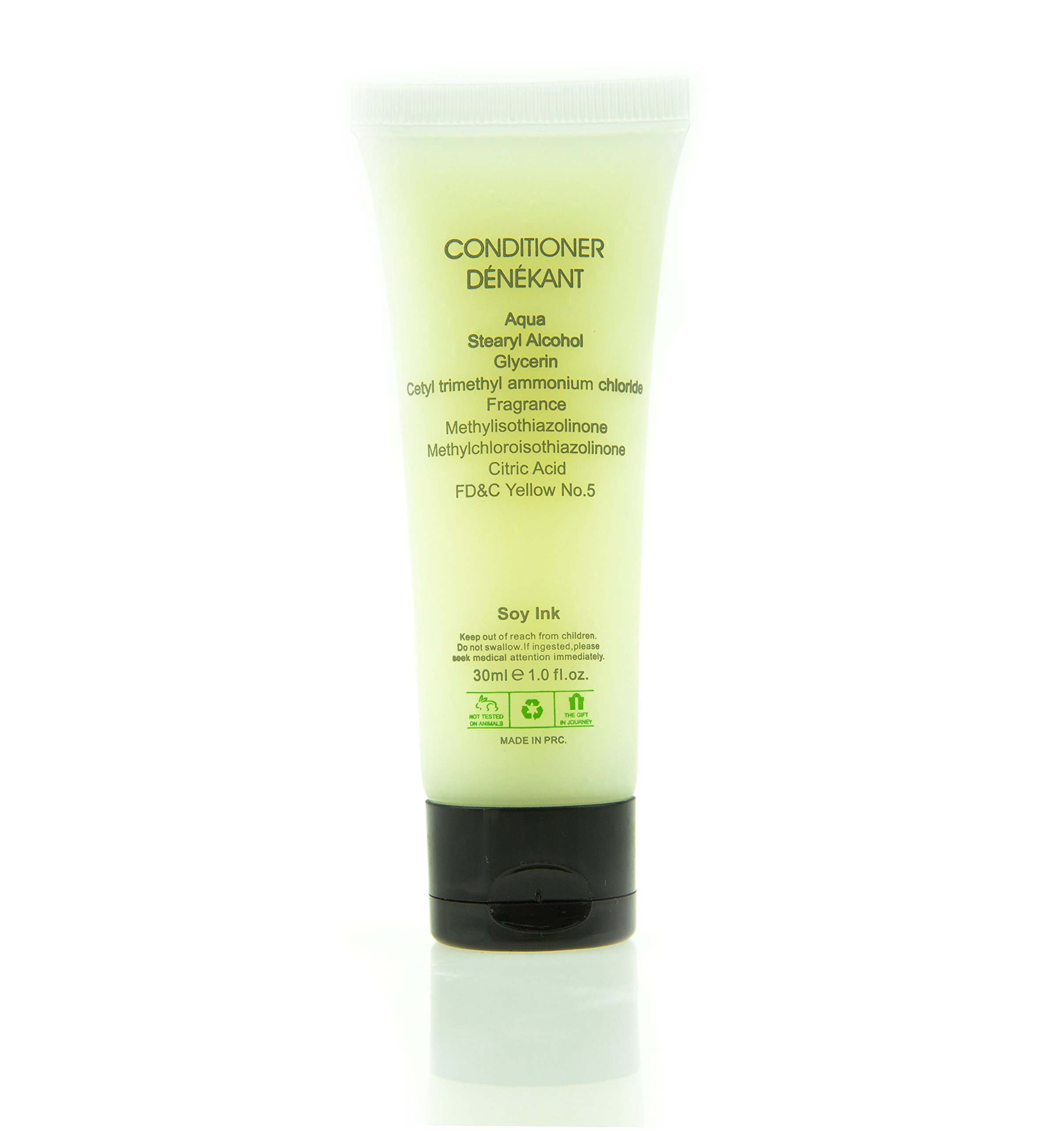 Travel Size Conditioner - back