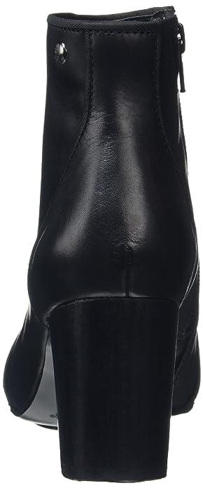 Hush Puppies Melodi Langdon, Botines para Mujer, Negro, 39.5 EU: Amazon.es: Zapatos y complementos