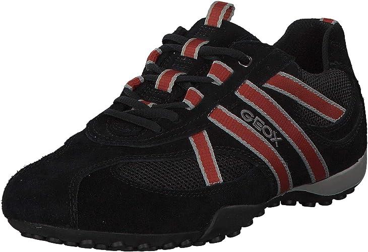 Geox Herren Sneaker Low U Snake S