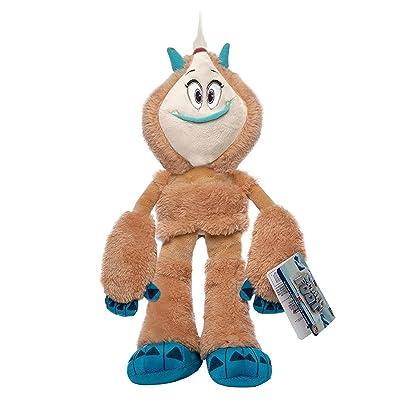 """Funko Plush: Smallfoot - Kolka 8"""" Collectible Figure, Multicolor: Toys & Games"""
