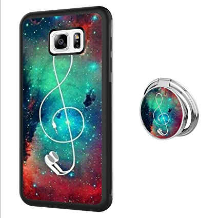 Amazon.com: Carcasa para Samsung Galaxy S6 Edge Plus, diseño ...