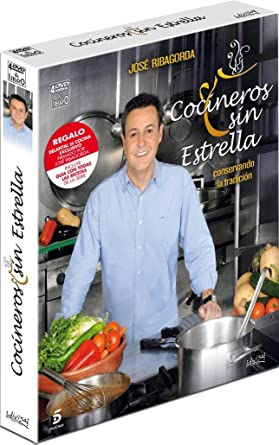 COCINEROS SIN ESTRELLAS EBOOK