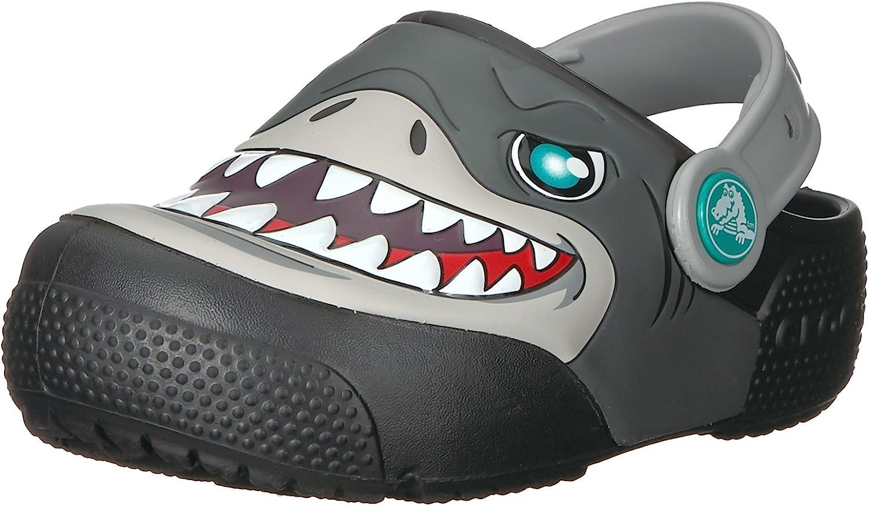 Crocs Kids Light-Up Moana Clog