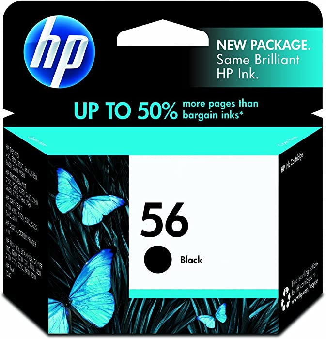 Top 10 901 Color Cartridge For Hp 4500 Officejet