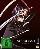 Noragami - Aragoto - Staffel 2 - Vol. 1/Episode 1-6 [Blu-ray]