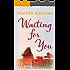 Waiting for You (Throwaway's World Book 10)