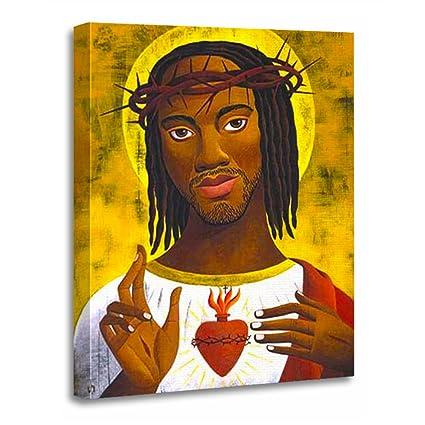 Image result for god portrait black
