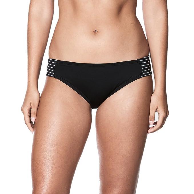 Amazon.com: Nike ness8273 Mujer Glow Side empotrado parte ...
