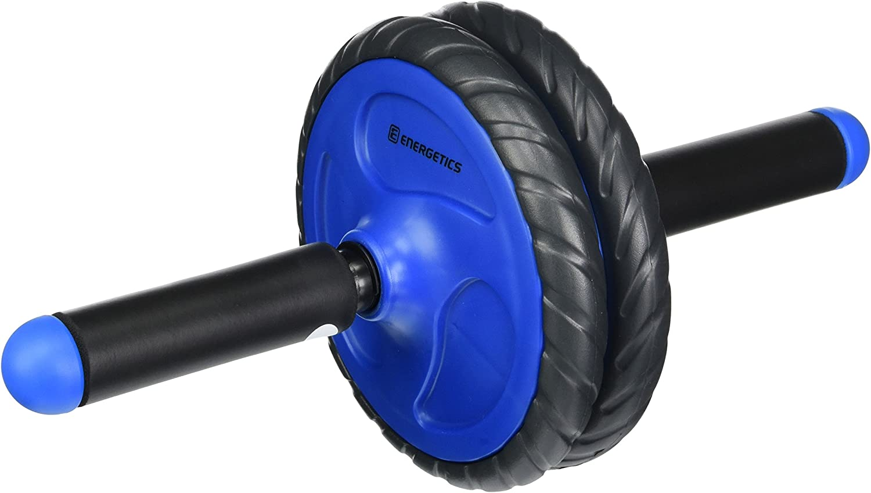 ENERGETICS Bauchtrainer Ab Roller Pro