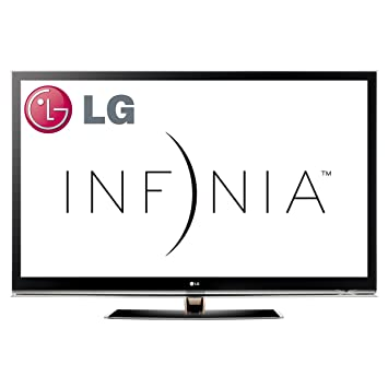 LG 47LE8500 TV Windows
