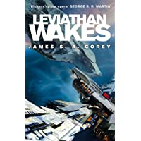 Leviathan Wakes: Book 1 of the Expanse (now a Prime Original series)