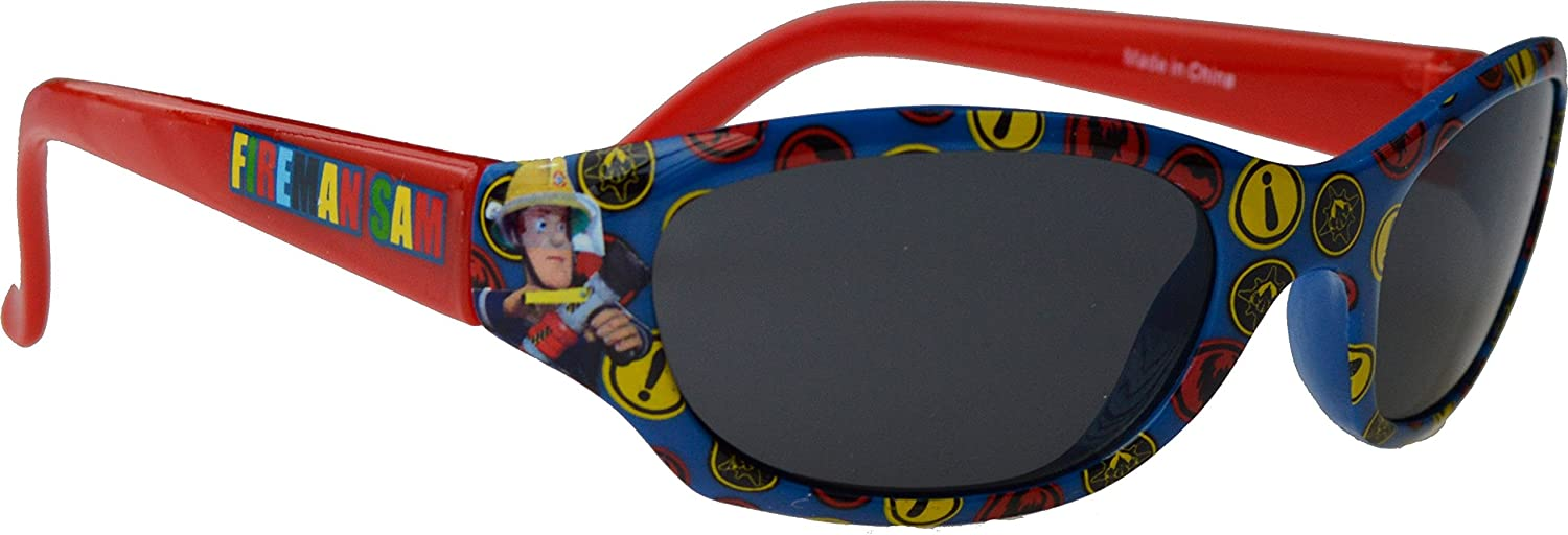Fireman Sam Sunglasses UV 400 Protection by Firman Sam 4Ym0Mv