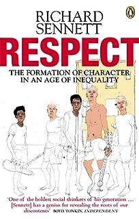 richard sennett the corrosion of character