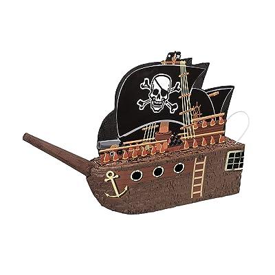 Pirate Ship Pinata: Kitchen & Dining