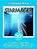 Starmania le songbook officiel P/V/G