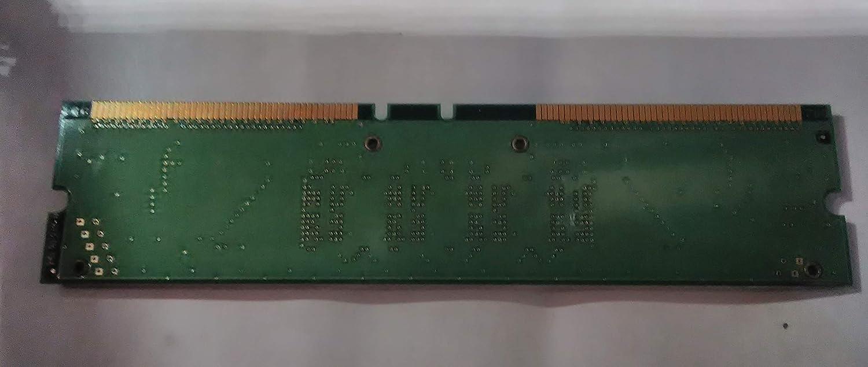Samsung MR16R0824BN1-CK8IN 800-45 64MB//4 RAM Memory