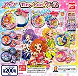 Aikatsu! Tiny Can case all five set Mini